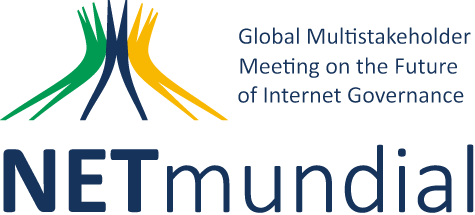 NetMundial Meeting logo